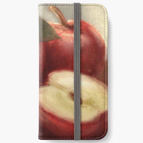Apples iPhone Wallet