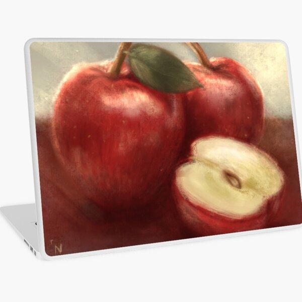 Apples Laptop Skin