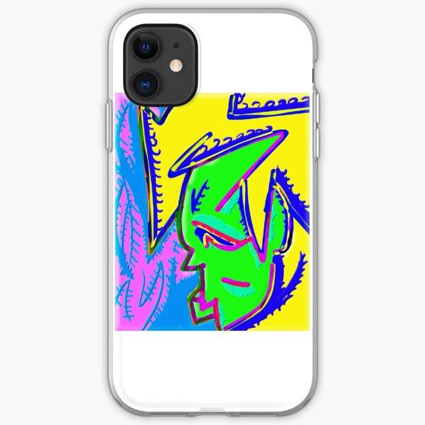 Joey iPhone Soft Case