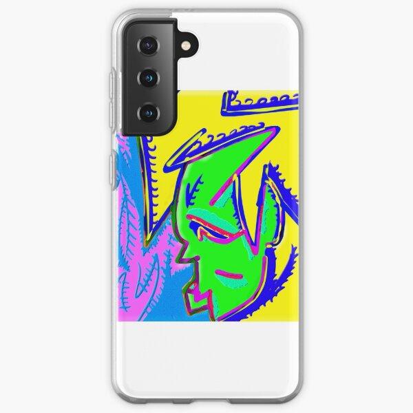 Joey Samsung Galaxy Soft Case