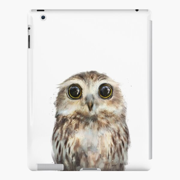 Little Owl iPad Snap Case