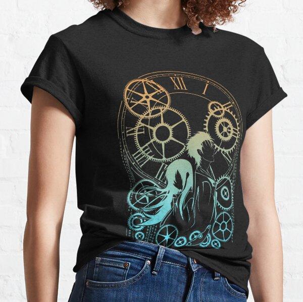 TEMPS T-shirt classique