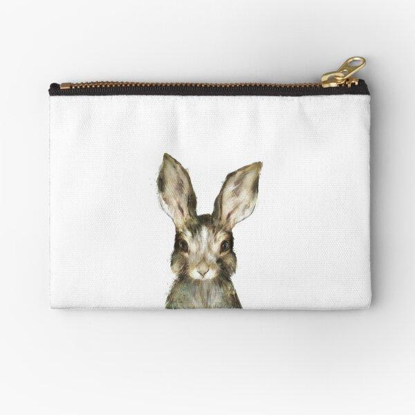 Little Rabbit Zipper Pouch