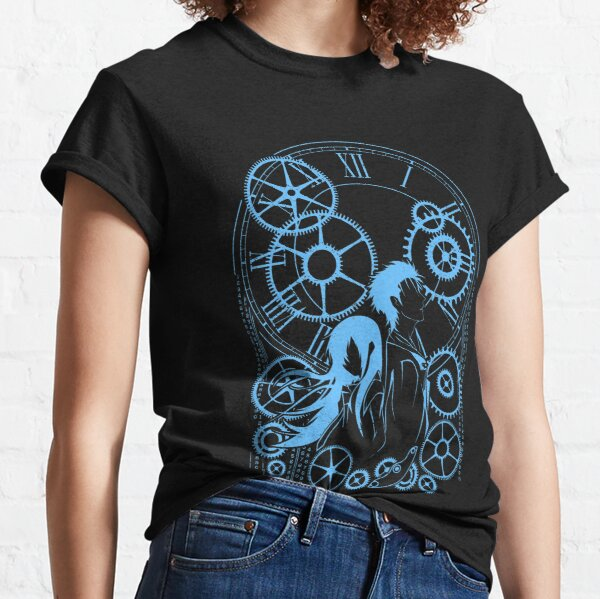 HORA Camiseta clásica