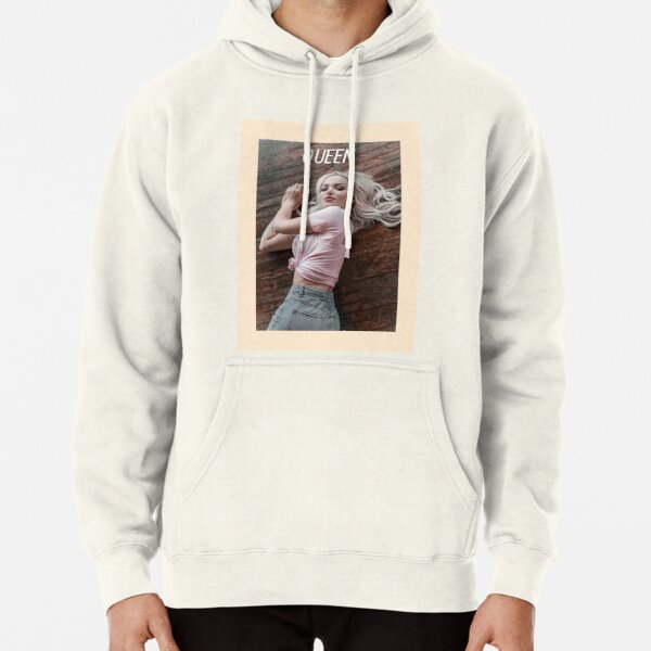 Dove Cameron Pullover Hoodie