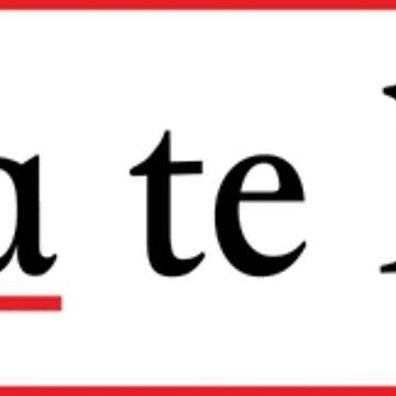 Si, Ahorita te lo compro - Things Latino parents say by estudio3e