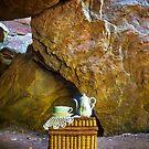 Rockhouse Tea by Nicole  McKinney