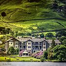 Lake Ullswater 2 by wallarooimages