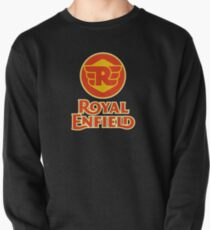 royal enfield Pullover