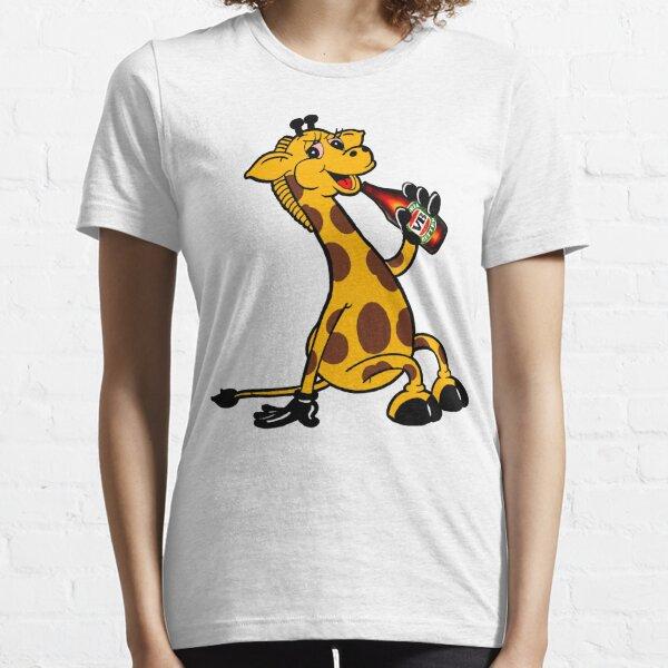 Harold the VB Long Neck Giraffe Essential T-Shirt