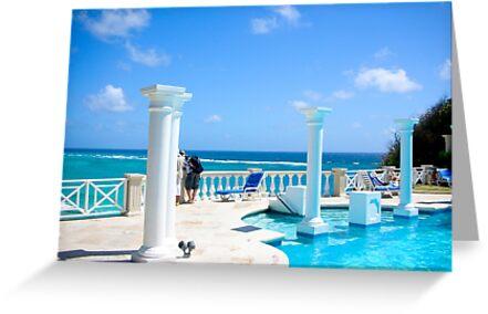 Crane Beach hotel Barbados by ByRyan