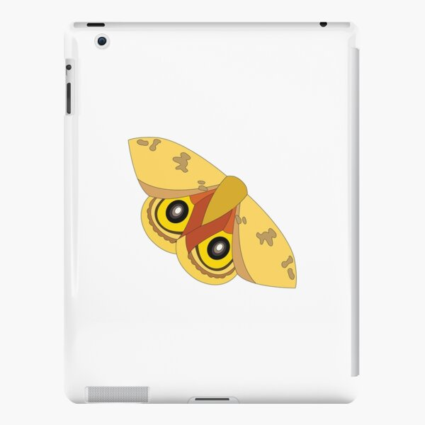 National Moth Week - just the Io iPad Snap Case
