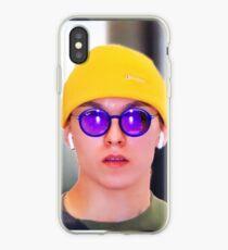 """Vernon """"phone case"""" iPhone Case"""