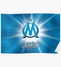 Art Marseille Poster