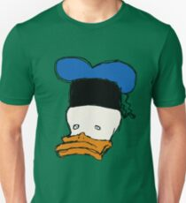 Donald Duck Unisex T-Shirt