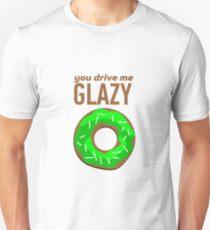 Donut Glazy Unisex T-Shirt