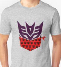 Camiseta unisex Deceptirado