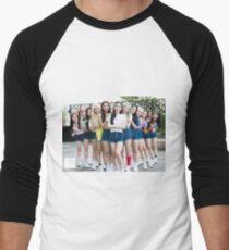 Loona Men's Baseball ¾ T-Shirt