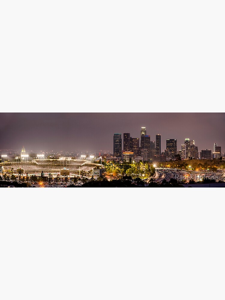 Los Angeles by czechrades