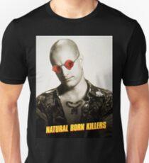 Natural Born Killers Unisex T-Shirt