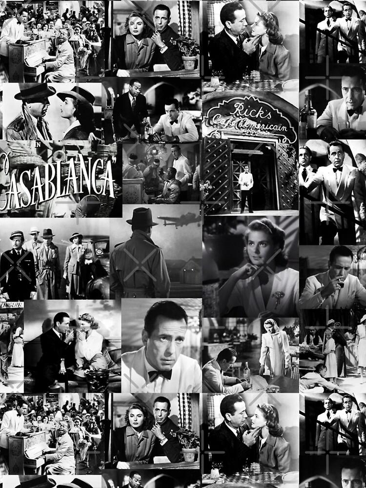 Casablanca  by ValentinaHramov