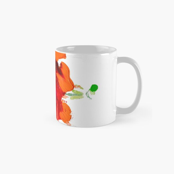 Fuchsya Classic Mug
