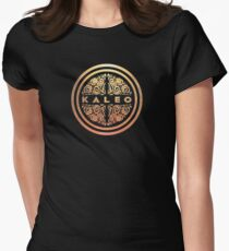 kaleo Women's Fitted T-Shirt
