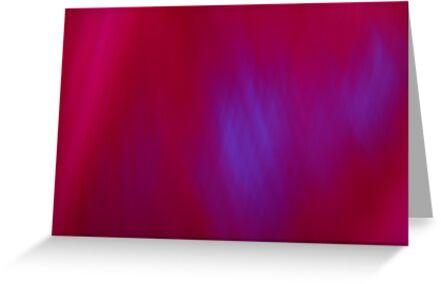 Dance of the Blue Light by Kitsmumma