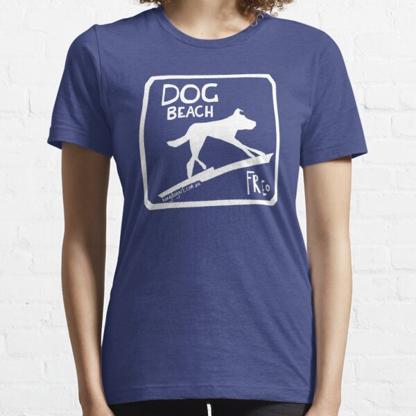 The Dingo started it (white) Essential T-Shirt