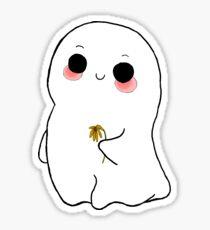 Ghostie Sticker