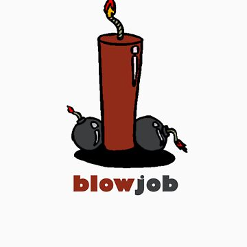 the blowjob by elgogos