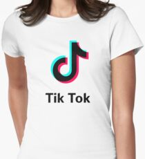 Musically App: Women's T-Shirts & Tops | Redbubble