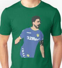 Gaetano Berardi - Leeds United Unisex T-Shirt