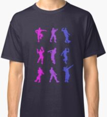 Fortnite Emote Dances Classic T-Shirt