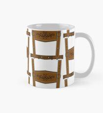Oktoberfest Lederhosen Classic Mug