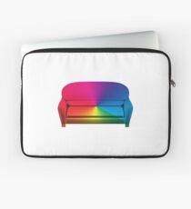 BROCKHAMPTON - Rainbow Couch Laptop Sleeve