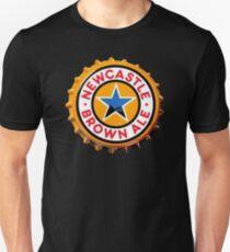 Newcastle Browan Ale Unisex T-Shirt