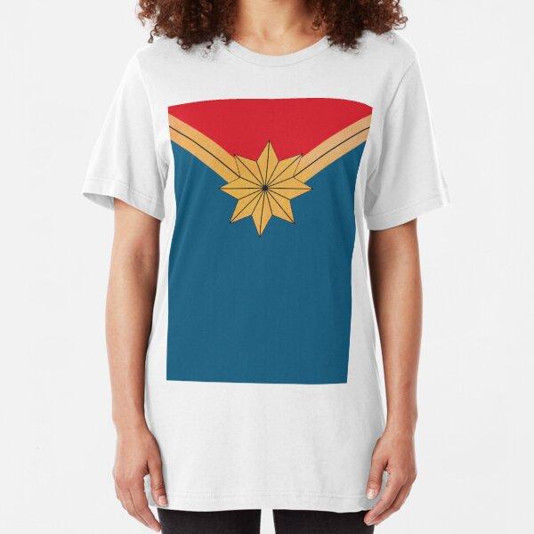 carol Slim Fit T-Shirt