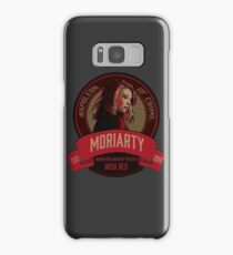 Brownstone Brewery: Jamie Moriarty Irish Red Samsung Galaxy Case/Skin