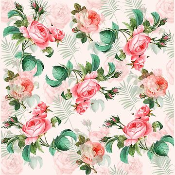 Romantic print by susana-art