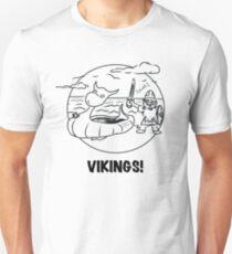 Vikings Rawr! T-Shirt