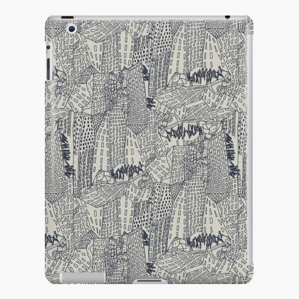 Big City Love iPad Snap Case
