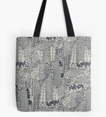 Big City Love Tote Bag