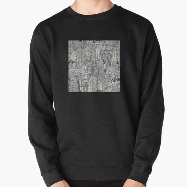 Big City Love Pullover Sweatshirt
