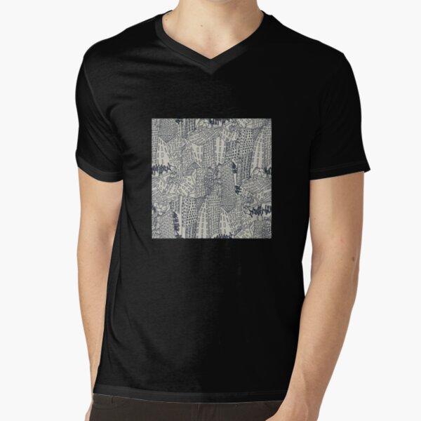 Big City Love V-Neck T-Shirt