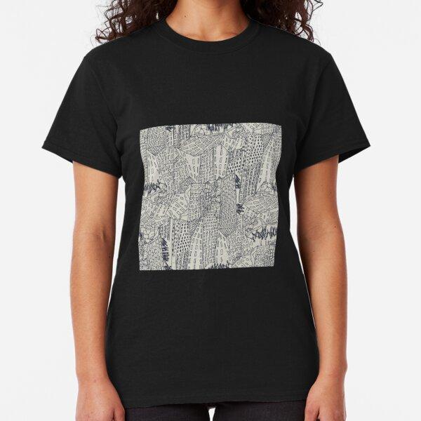 Big City Love Classic T-Shirt