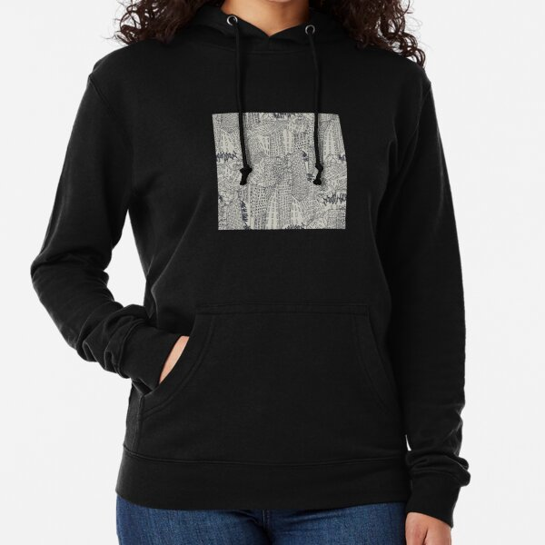 Big City Love Lightweight Hoodie