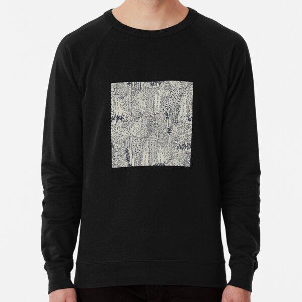 Big City Love Lightweight Sweatshirt