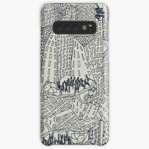 Big City Love Samsung Galaxy Snap Case