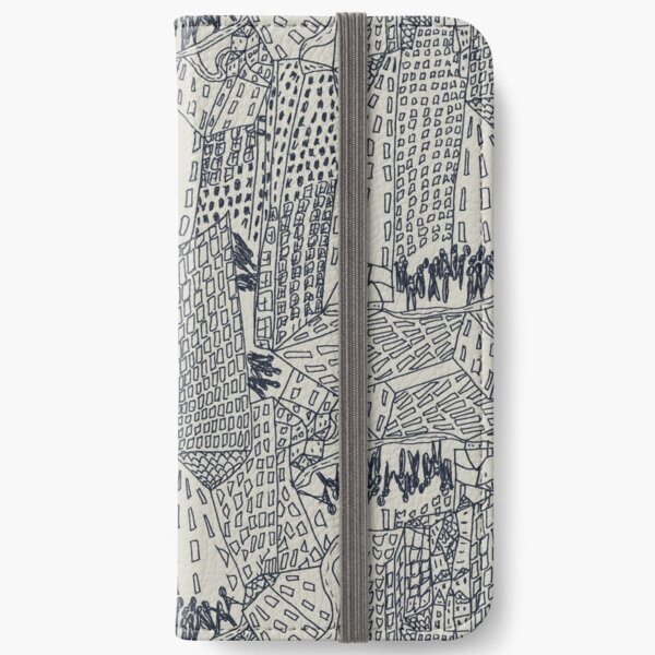 Big City Love iPhone Wallet